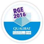 RGE QUALIBAT Technal