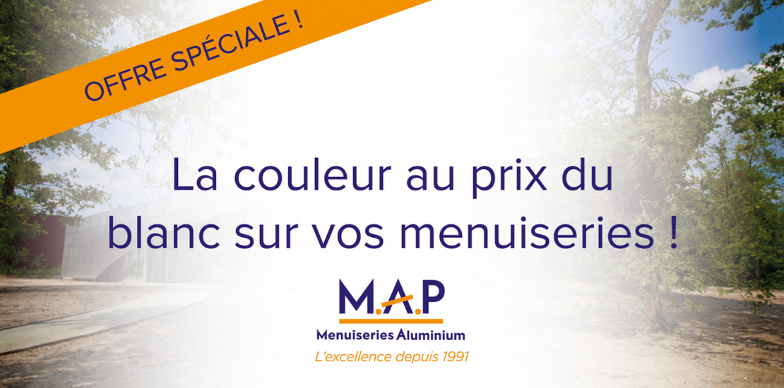 MAP Menuiseries - offre speciale menuiseries couleur blanc-01