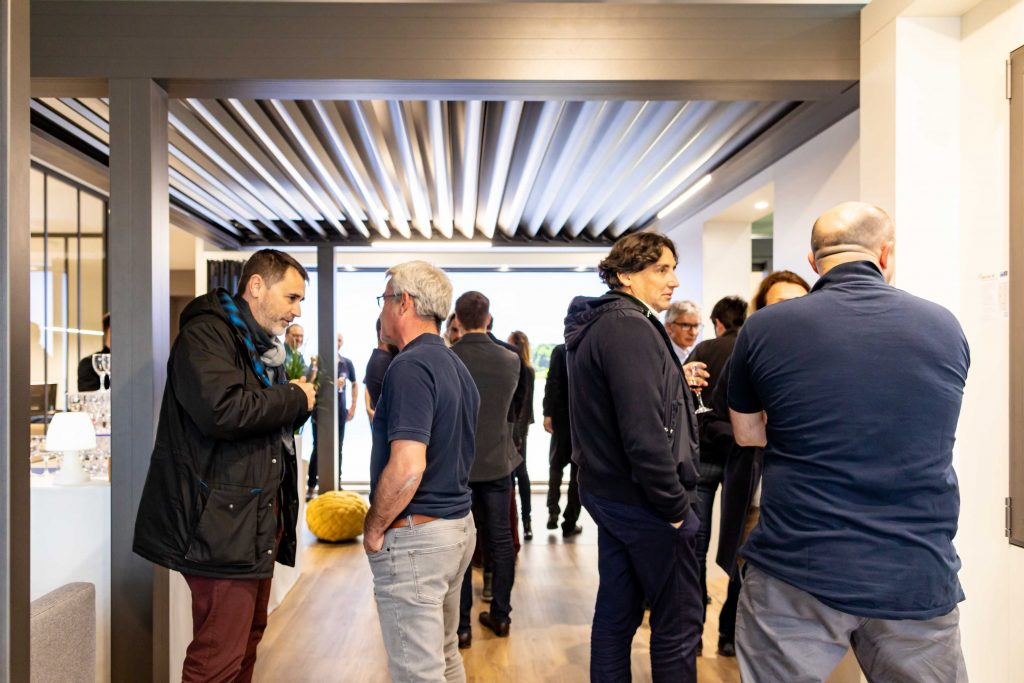 Inauguration du Showroom Technal de Gironde en photos - 10